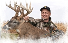 Satisfied customers and successful hunts